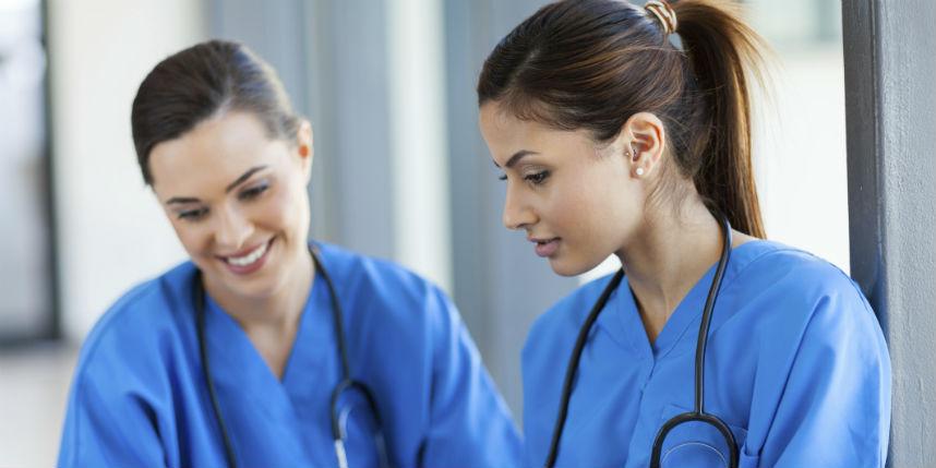 Enfermera de los arcos