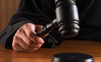 sentencia resolucion magistrado tribunal
