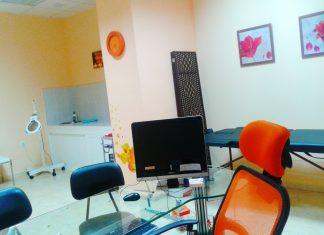traspaso clinica local oficina consulta