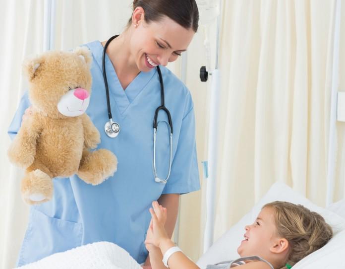 niño pediatria