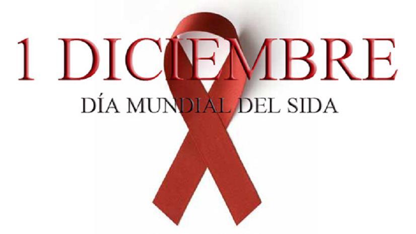 Resultado de imagen de dia del sida 2017