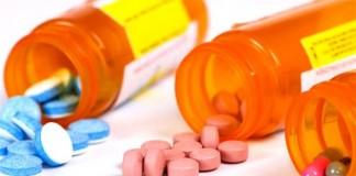 pastillas medicina tratamiento