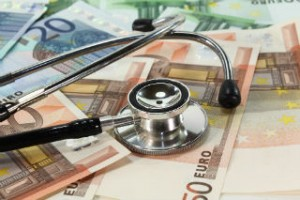 dinero inversion sanidad