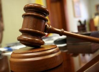 juez justicia juicio tribunal magistrado