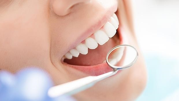 dental higiene dientes boca