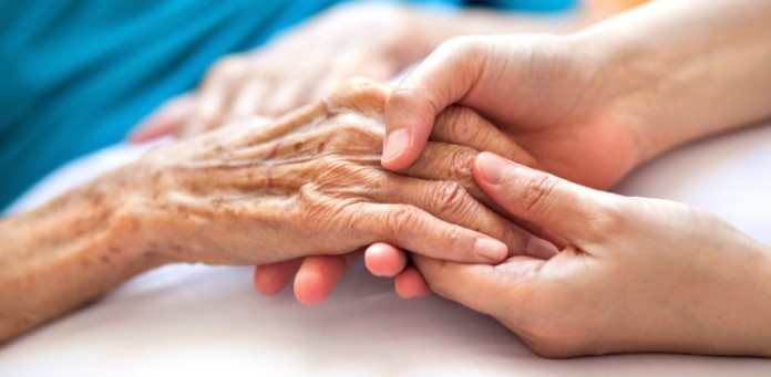 atencion paliativos muerte vejez mortalidad
