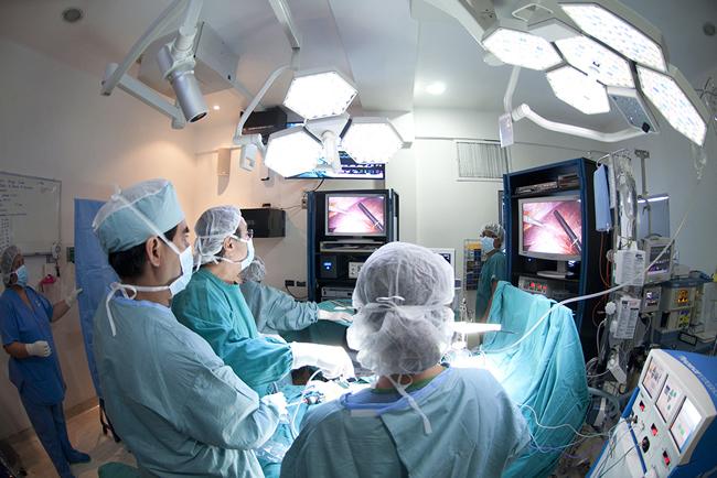 Resultado de imagen para intervencion quirurgica