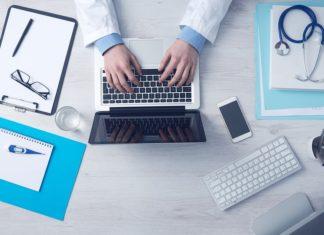 pc ordenador formacion sanitario